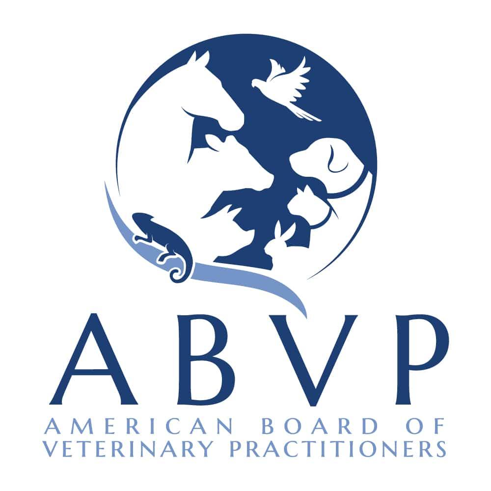 ABVP Vertical Logo
